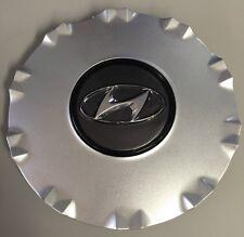 "2002-2005 Hyundai SONATA 16"" 10-spoke Alloy Wheel Center Hub Cap"