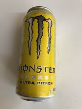 Monster Citron 16oz Energy Drink