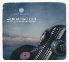 ALPINE GROOVES 4 = Dillon/Blond:ish/Solomun/Pachanga..= DOWNTEMPO DEEP HOUSE !!!