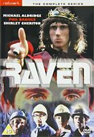Raven  The Complete Series [DVD]