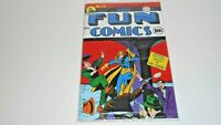 Loot Crate Reprint of More Fun Comics #73, First Appearance of Aquaman w/ COA