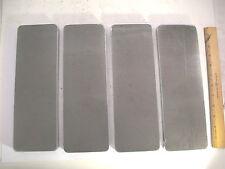 "NEW 20 TON STEEL SHOP PRESS PLATES 3/4"" X 4"" X 12"" H-Frame  4 BAR ARBOR BED SET"