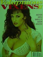 Playboy's Voluptuous Vixens II November 1998 |    #BK4629+