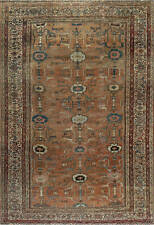 Antique Sultanabad Rug BB7195