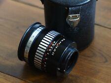 Excellent ++ Meyer Optik Görlitz Orestor 2.8 100 mm EXA,