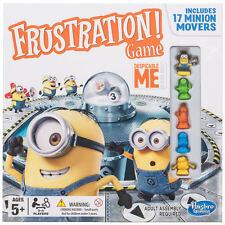 Hasbro 5-7 Years Movie TV Board & Traditional Games