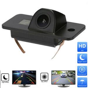 170° CCD Auto Rückfahrkamera Farbkamera für Audi A8 Nachsicht