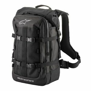 2020 ALPINESTARS ROVER OVERLAND MOTORCYCLE BACKPACK TECHNICAL LUGGAGE PACK