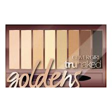 "New .Covergirl truNaked Eye shadow ""Goldens"""