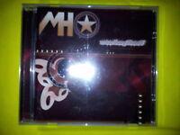 MONKEY HEAD - MONKEY HEAD. CD.