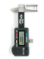 Digital Diamond Gem Leveridge Type Mini Gauge Caliper Micrometer Pro USA Seller