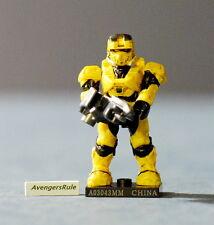 Halo Mega Bloks Series 7 UNSC Spartan EOD Rare