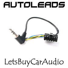 Autoleads pc99-pio steering/stalk Control parche Plomo Para Estéreo Pioneer's