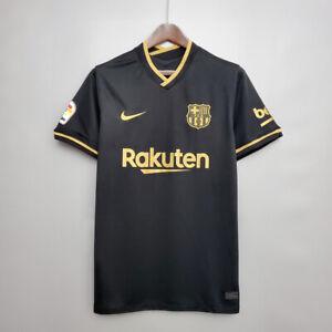 2020 Barcelona Away Shirt