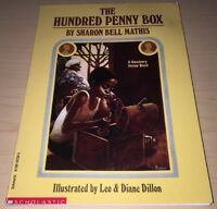 The Hundred Penny Box by Sharon Bell Mathis (PB, 1989)