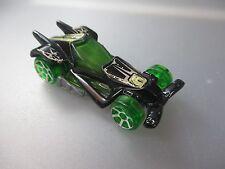 Mattel /Mc Donalds: Future-Car m. Batterie (GK107)