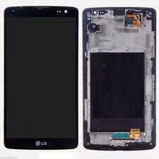 LG Stylus 2 F720, Stylo 2 LS775 K520 LCD Screen + Digitizer & Bezel Frame, Gold