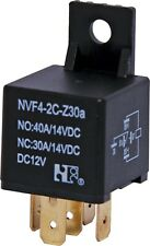 12VDC 40A SPDT Automotive Relay