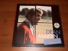 Dean Martin – Everybody Loves Somebody 6×CD+DVD Box Set 2001 Germany New Sealed