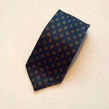 Gap Premium Authentic Neckwear Men's Tie Necktie Blue Green Red Silk New