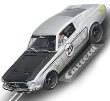 Carrera 27554 Ford Mustang GT #29 Slot Car 1/32 Scale Evolution