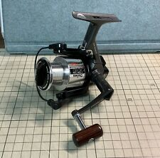 Daiwa Whisker Tournament SS 750 Spinning Reel (Good Condition)