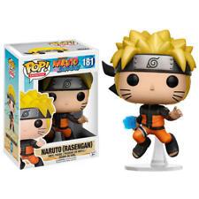 Figuras de acción figura original (sin abrir) Naruto