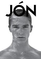 JON Magazine 5,Paul Corona,Matthew Lewis,Neville Longbottom,Ben Bowers NEW