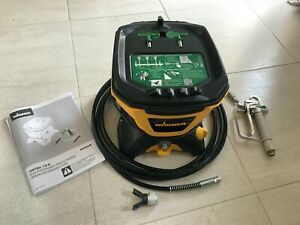 WAGNER Control 150 M Airless Paint Sprayer