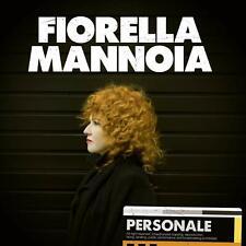 cd MANNOIA FIORELLA PERSONALE