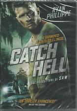 Catch hell (2011) DVD