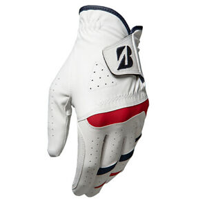 Bridgestone Men's Soft-Grip Golf Gloves (3-Pack) NEW