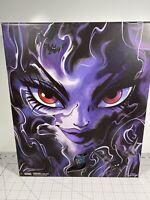 Monster High Kieran Valentine & Djinni Whisp Grant SDCC 2015 Exclusive 2 Pack