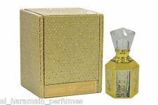 Diamond Attar Perfume Oil by Al Haramain 12ml Unisex-Musk, Saffron, Rose, Floral