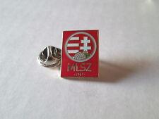 a3 UNGHERIA federation nazionale spilla football calcio soccer pins hungary