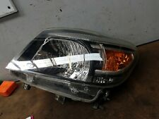 FORD RANGER PK XL 2WD 2010 MD RIGHT HAND DRIVERS SIDE HEADLIGHT  GENUINE