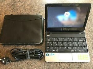 Dell Inspiron 11z Windows 10 320GB 2GB ram Webcam Wifi 11.6 inch - charger & bag