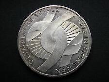 Olympische Spiele 1972 In 10dm Gedenkmünzen Der Brd Günstig Kaufen