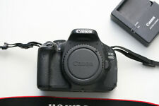 Canon EOS 600D Body, sehr guter Zustand!