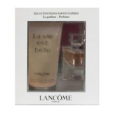 Lancome La Vie Est Belle Miniature Gift Set 4ml EDP & 50ml Fragranced Shower Gel