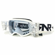 Gafas blancos Rip 'n' Roll para conductores
