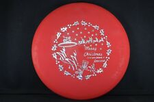 P-Md2 165g Innova Dealer Christmas Disc Santa Red New Prime Disc Golf