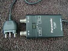Chargeurs et stations d'accueil Panasonic pour appareil photo et caméscope