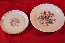 Vintage Original Multi Porcelain/China Date-Lined Ceramics