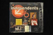 Independents '06 SXSW XX CD/DVD Various Artist Brand New