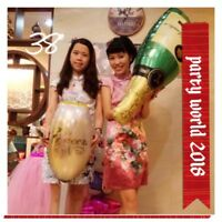 "38"" Champagne Glass & Bottle Foil Balloon Large Helium Wedding Birthday baloons"