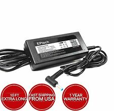 Adapter Charger Cord Power Supply for HP 15-f271wm 15-f272wm 15-f337nr Laptop
