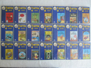 Collection DVD Tintin - Intégrale 21 DVD
