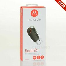 Motorola Boom 2+ Durable Wireless Headset - iOS & Android Compatible (MH003A)