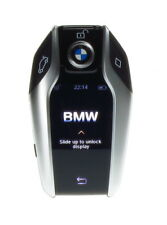 BMW 7 G11 G12 KEY  Fernbedienung 8792116-01 IDG DISPLAY 434MHz Schlüssel